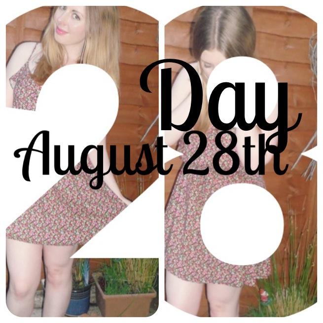 30daychallenge-day28