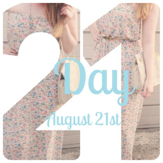30daychallenge-day21