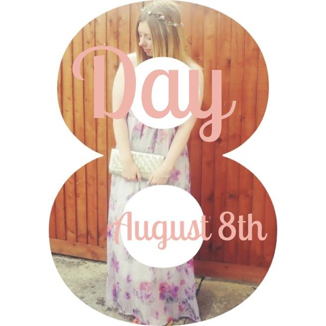 30daychallenge-day8