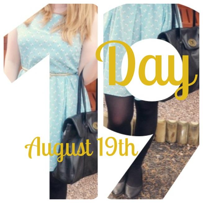 30daychallenge-day19