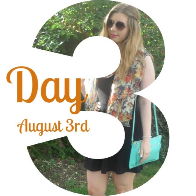 30daychallenge-day3