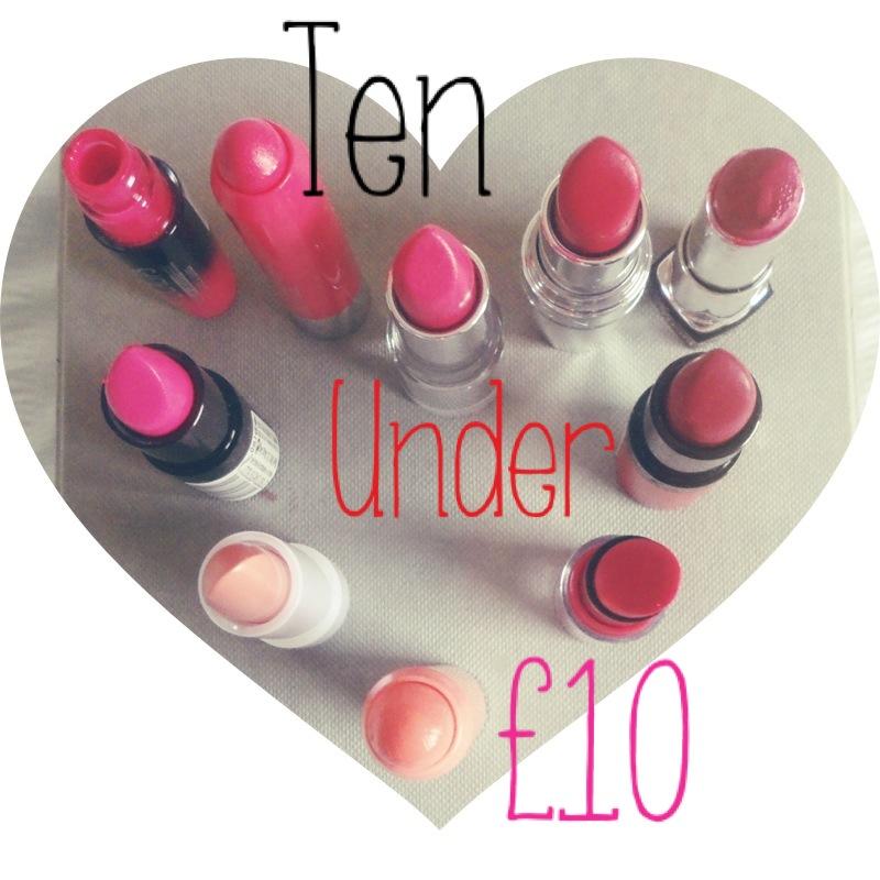 10-under-10-lipsticks