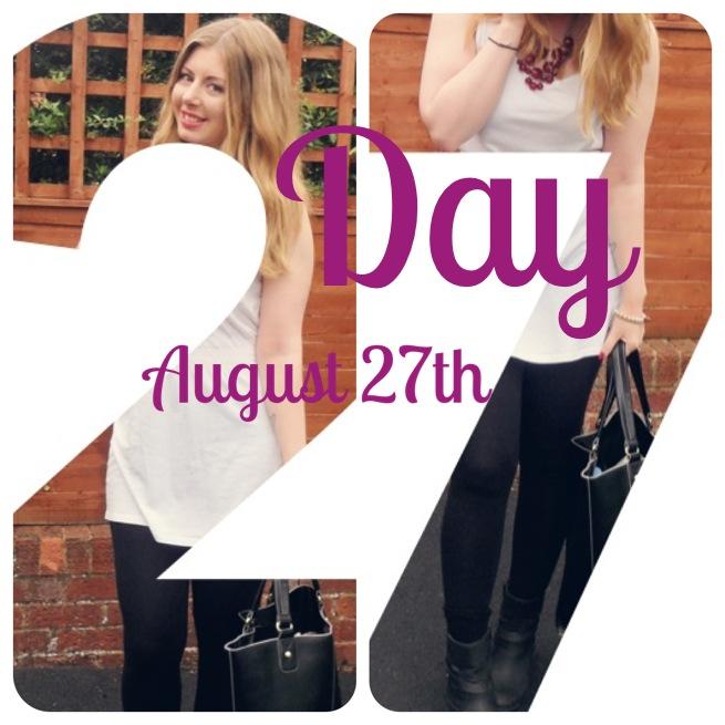 30daychallenge-day27