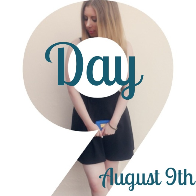 30daychallenge-day9