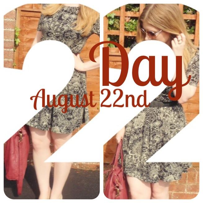 30daychallenge-day22