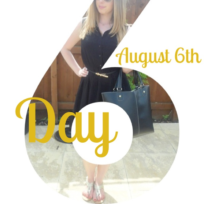 30daychallenge-day6