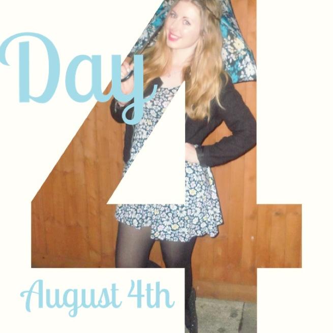 30daychallenge-day4