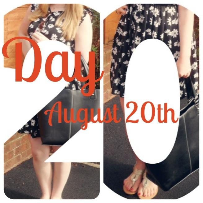 30daychallenge-day20