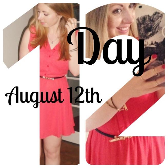 30daychallenge-day12
