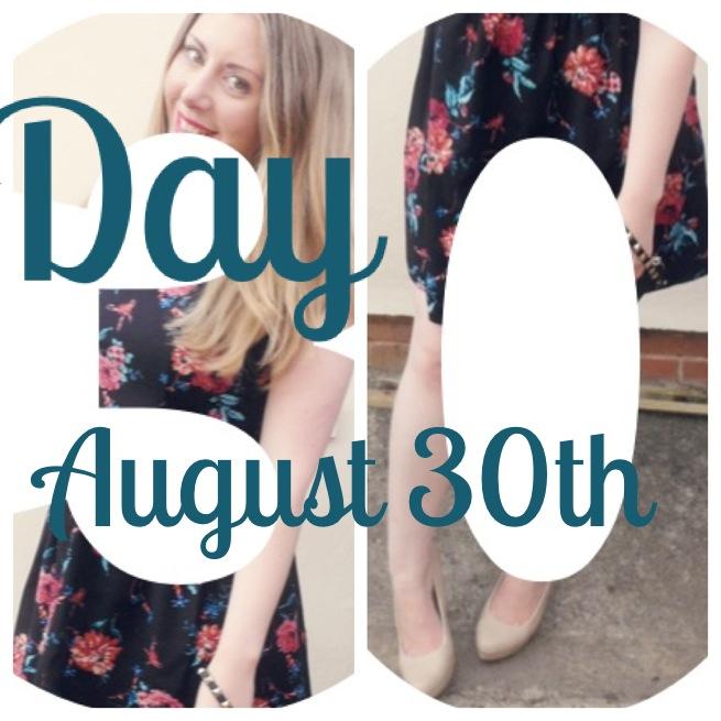 30daychallenge-day30