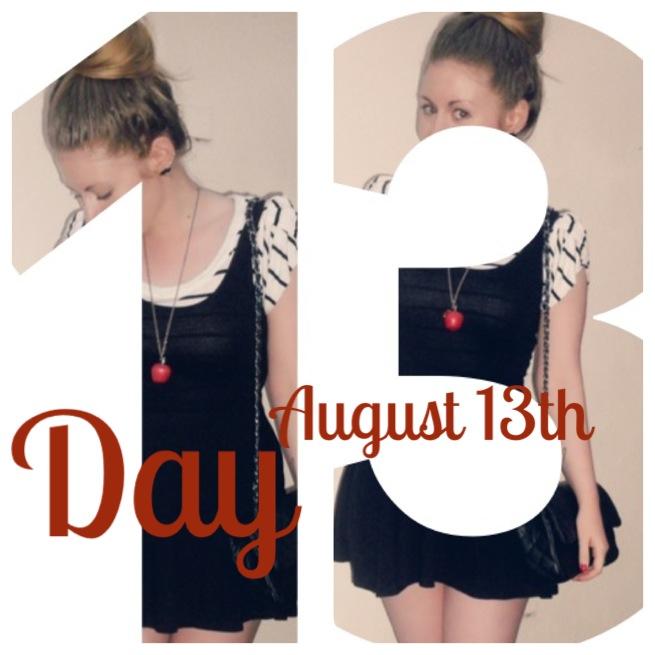 30daychallenge-day13