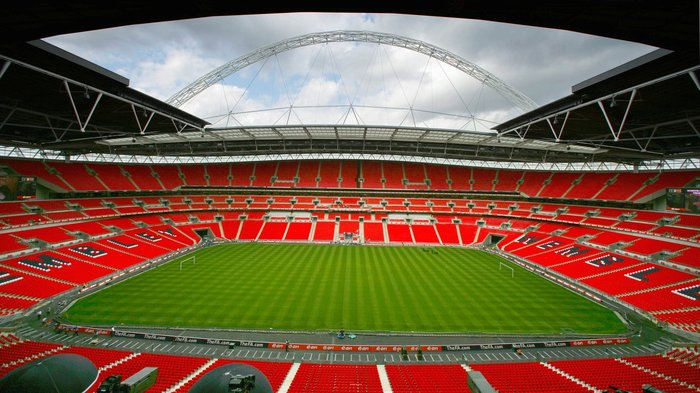 Wembley Blog