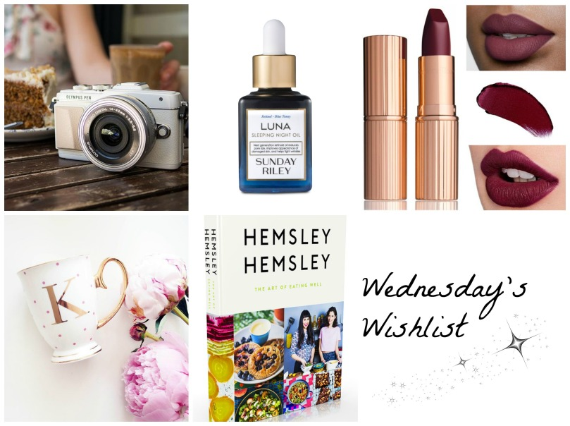 wednesday-wishlist