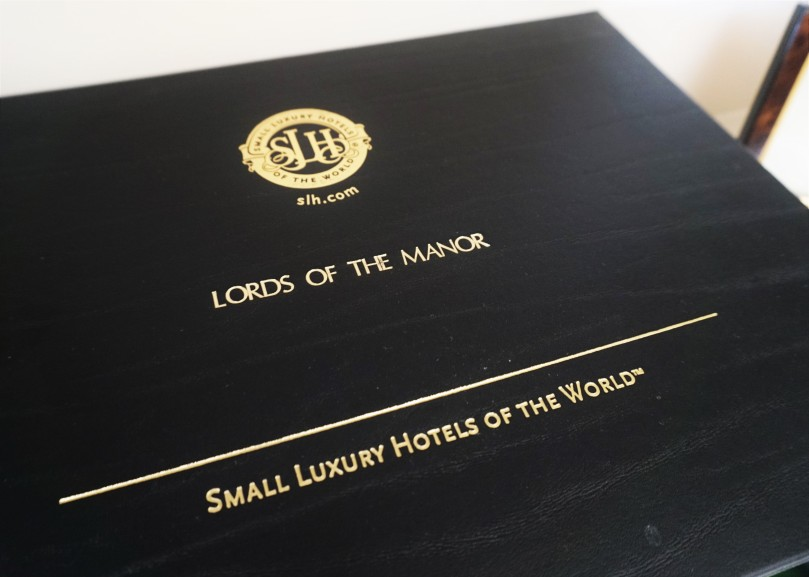 Lords of the Manor hotel review