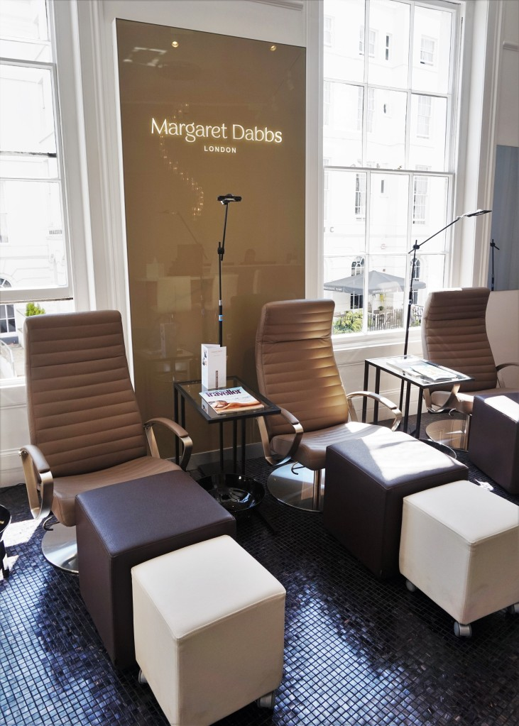 Margaret Dabbs London review