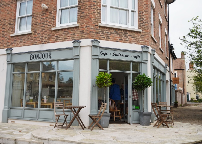poundbury-cafe