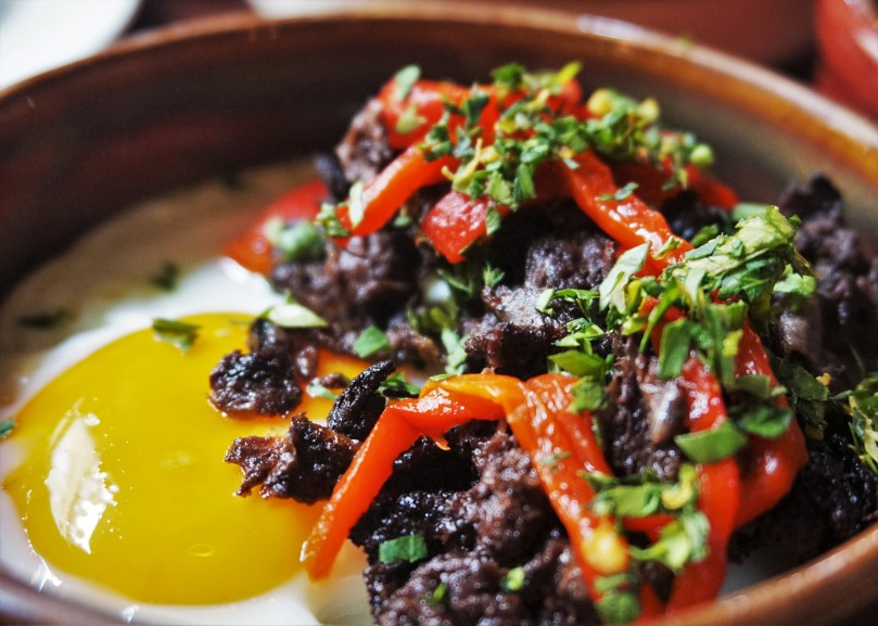 pata negra restaurant review