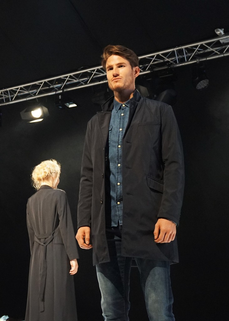 Bristol Fashion Week A/W 2016